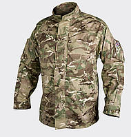Китель PCS, цвет  MTP (камуфляж армии Британии), оригинал, новый.