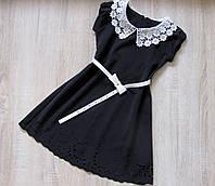 Школьная форма - Детское платье - сарафан для школы