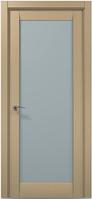 "Двери межкомнатные Папа карло ""Millenium ML-00"" экошпон renolit"