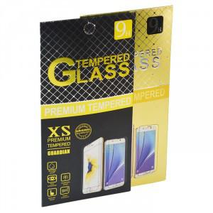 Защитное стекло XS (0.26mm) для iPhone 5/5S