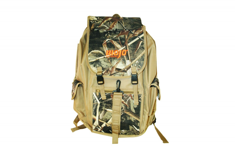 Рюкзак для мотоуток MOJO®
