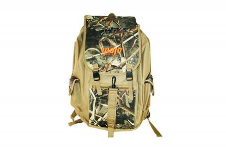 Рюкзак для мотоуток MOJO®, фото 2