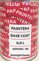 Автокраска Paintera BASECOAT RM  VW-AUDI L90E Alpinweiss 0,8L