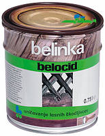 Антисептик Belinka Belocid, 2.5 л