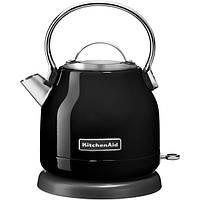Электрический чайник КitchenАid 1.25 л черный 5KEK1222EOB