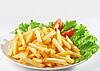 Картофель фри А класс 7 мм Б класс