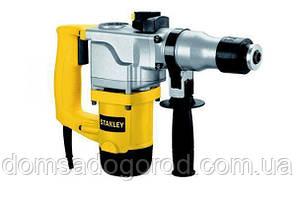 Перфоратор бочковой Stanley 850 W