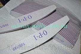 Пилка лодка OPI 100/180