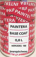 Автокраска Paintera BASECOAT RM  VW-AUDI  LC9Z-L991 Diamond Black 0,8L