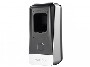 Биометрический контроллер Hikvision DS-K1200MF