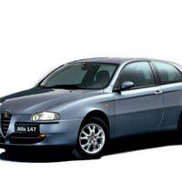 Alfa Romeo 147 (Хетчбек) (2000-2010)