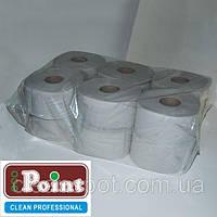 Туалетний папір Jambo ТМ Eco Point  1800 м/уп макулатура
