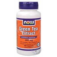 Зеленый чай Green Tea Extract (100 caps)