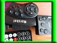 Авто FM трансмиттер модулятор ФМ Marshal