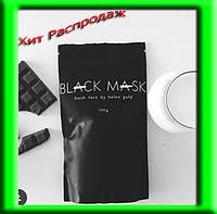 Маска для лица Helen Gold Black Mask