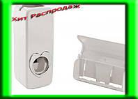 Автоматический дозатор зубной пасты + держатель щеток Kaixin KX-889