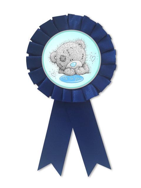 Медаль детская Мишка Тедди подарочная
