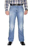 Джинсы мужские Crown Jeans модель 2337 А (36228)