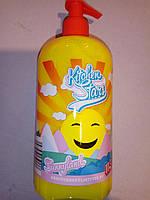 Детское крем-мыло для рук  W5 Kitchen Stars 500 мл