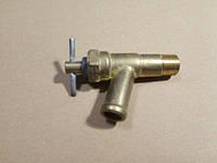Кран сливной ВС 11 системы охлаждения