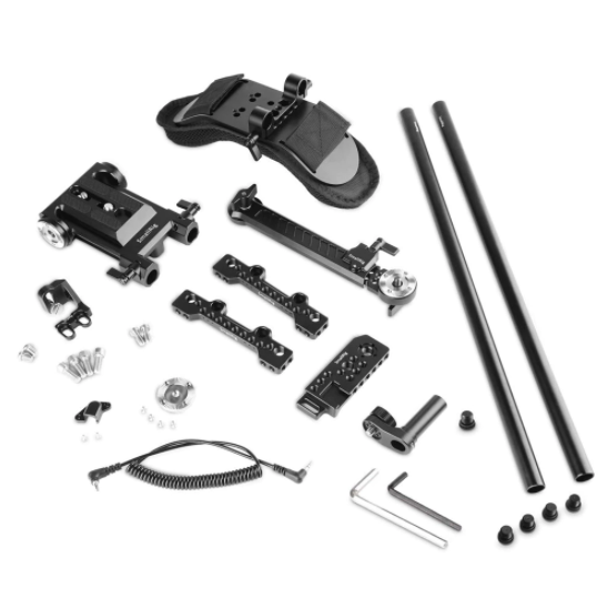 Плечевой риг SmallRig Professional Accessory Kit for Sony FS5 (2007)