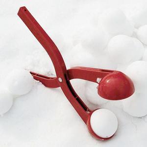 Снежколепы, ведра и лопатки