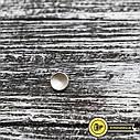 Кнопка для мягкого спуска затвора камеры - серебристая KS-14, фото 2