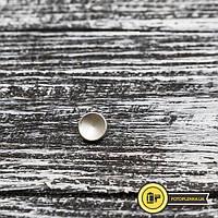 Кнопка для мягкого спуска затвора камеры - серебристая KS-14