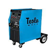 Сварочный аппарат Tesla MIG/MAG/MMA 327 (полуавтомат) (Тесла)
