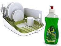 Средства для посуды и посудомоечных машин