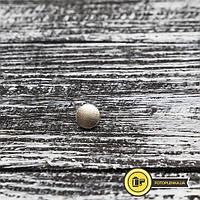 Кнопка для мягкого спуска затвора камеры - серебристая KS-15
