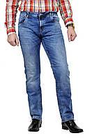 Джинсы мужские Crown Jeans модель 106 (A.O.BL.)
