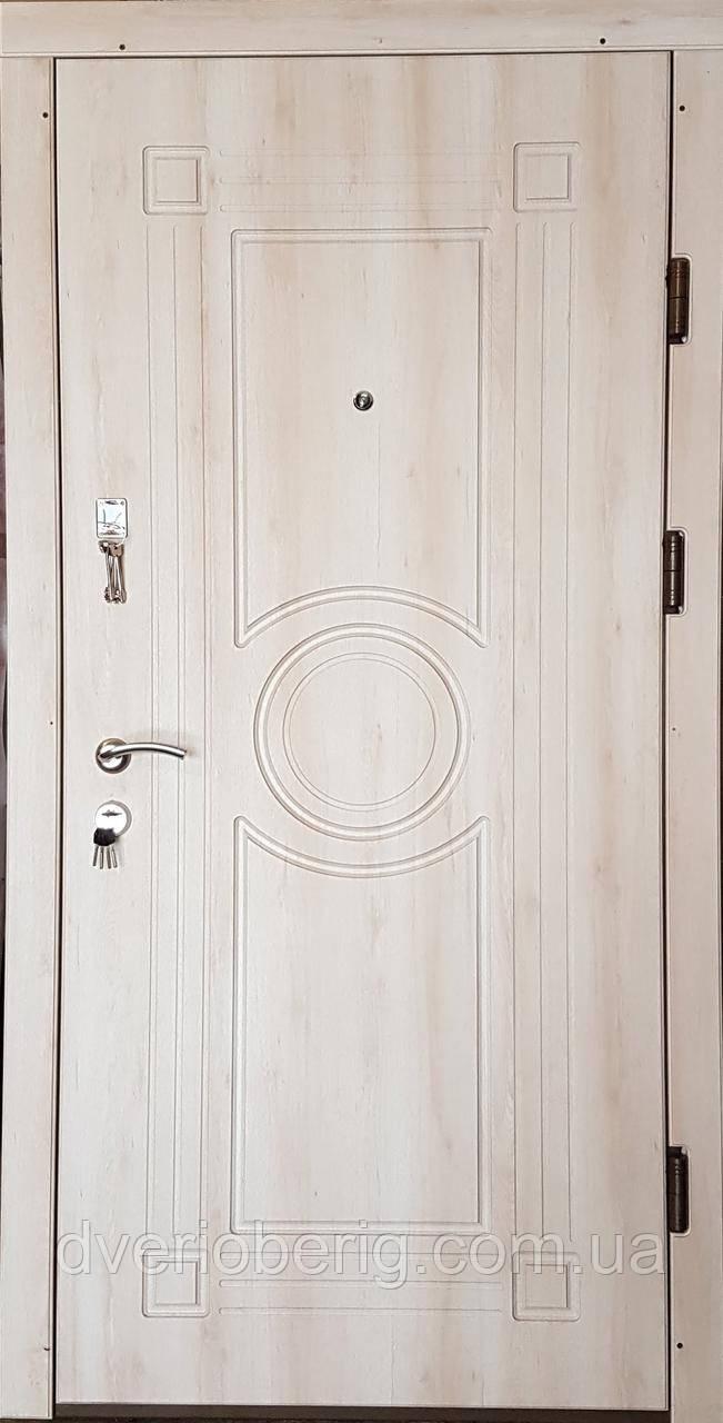 Входная дверь модель П3-297 бук ольсен