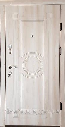 Входная дверь модель П3-297 бук ольсен, фото 2