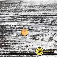 Кнопка для мягкого спуска затвора камеры - золотистая KS-18