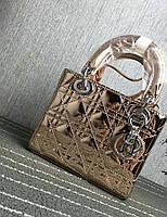 Сумка Christian Dior - lady Dior