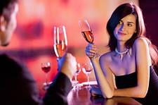 """Настраиваемся на романтику - День всех влюбленных, во что одеться, чтоб выглядеть соблазнительно, но не пошло. Советы от """" Грация & Стиль"""""""