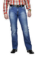 Джинсы мужские Crown Jeans модель 2790 (DN460)
