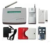 Беспроводная GSM сигнализация TESLA GSM-550Full