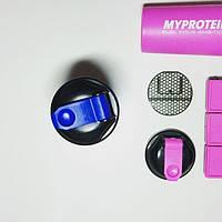 Шейкер My Protein Shaker Core 150 (900 ml ) розовый