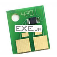 Чип для картриджа LexmarkT420 (12A7315/ 12A7415) Static Control (LT420CHIP)