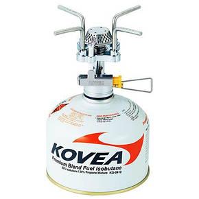 Газовая горелка Kovea KB-0409 Solo Stove, фото 2