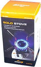 Газовая горелка Kovea KB-0409 Solo Stove, фото 3