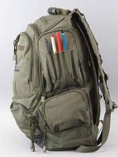 Рюкзак 40л MFH «Национальная гвардия (США)» тёмно-зелёный 30353B, фото 3