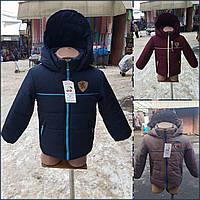Куртка  для мальчика демисезонная, фото 1