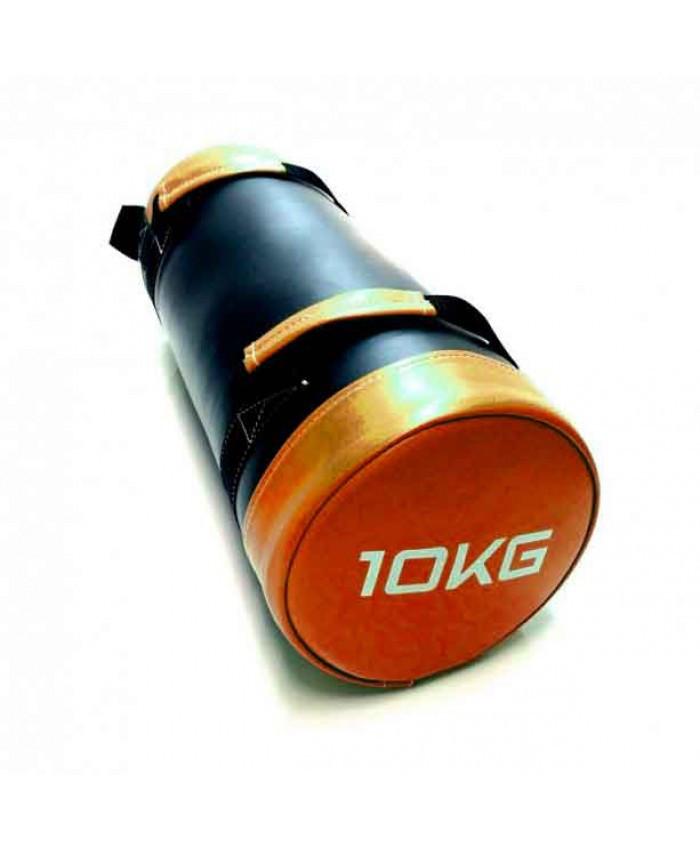 Мешок для кроссфита 10 кг LiveUp CORE BAG