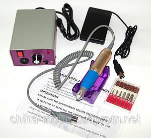 Професійний фрезер Hail Machine Mercedes Lina MM-25000 для манікюру педикюру