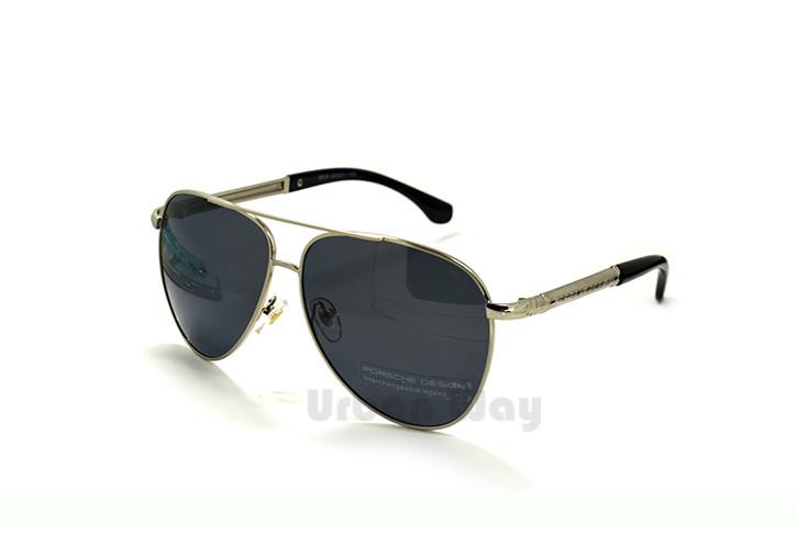 Солнцезащитные очки для водителя с поляризацией 0745a8e632875