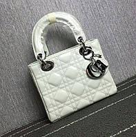 Сумка Christian Dior - Lady Dior люкс копия