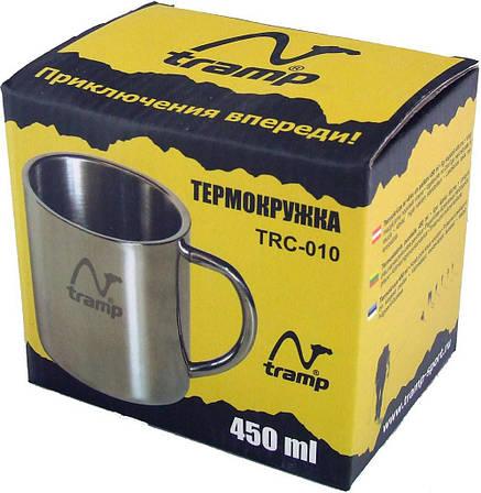 Термокружка 450мл Tramp TRC-010, фото 2